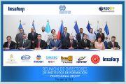 Reunión de directores y representantes de las instituciones de formación profesional de la REDIFP