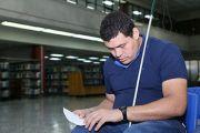 Cruz Roja e Insaforp unen esfuerzos para la empleabilidad de las personas con discapacidad visual