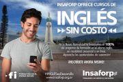 APRENDE INGLES CON INSAFORP